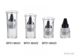 BP01 Brush Powder Jars